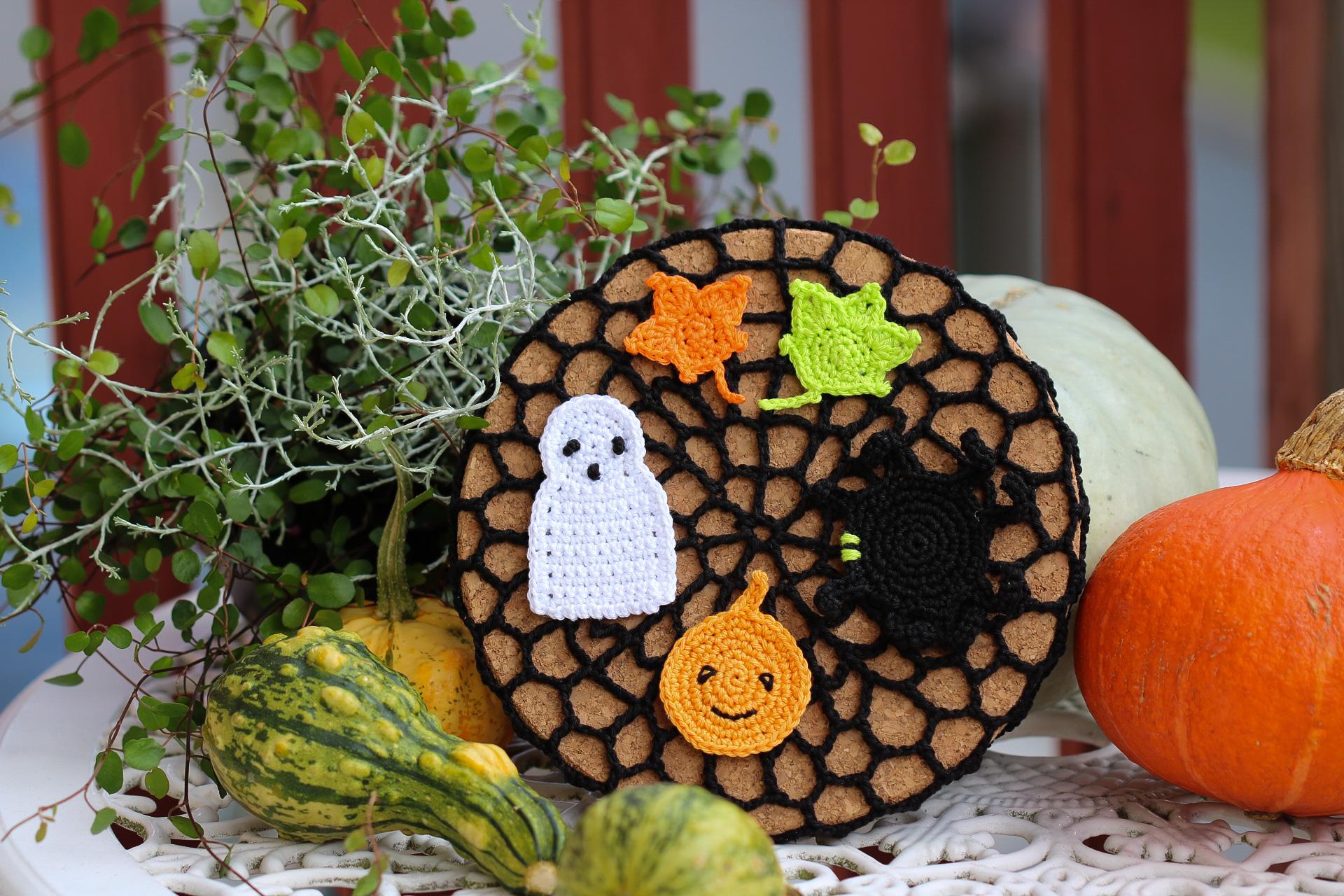 Halloween virka