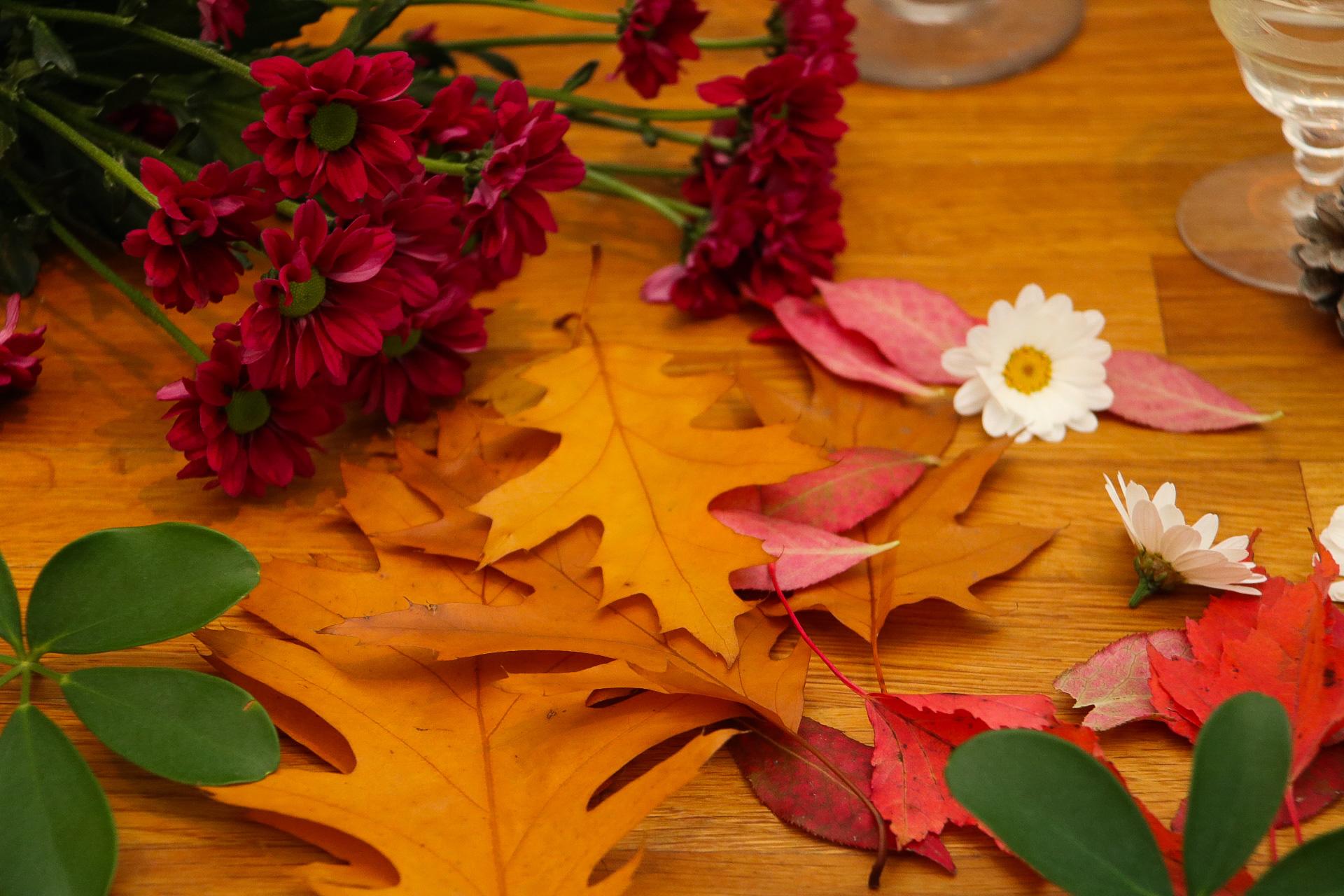 Blomsterpyssel