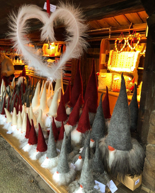 Skansens julmarknad