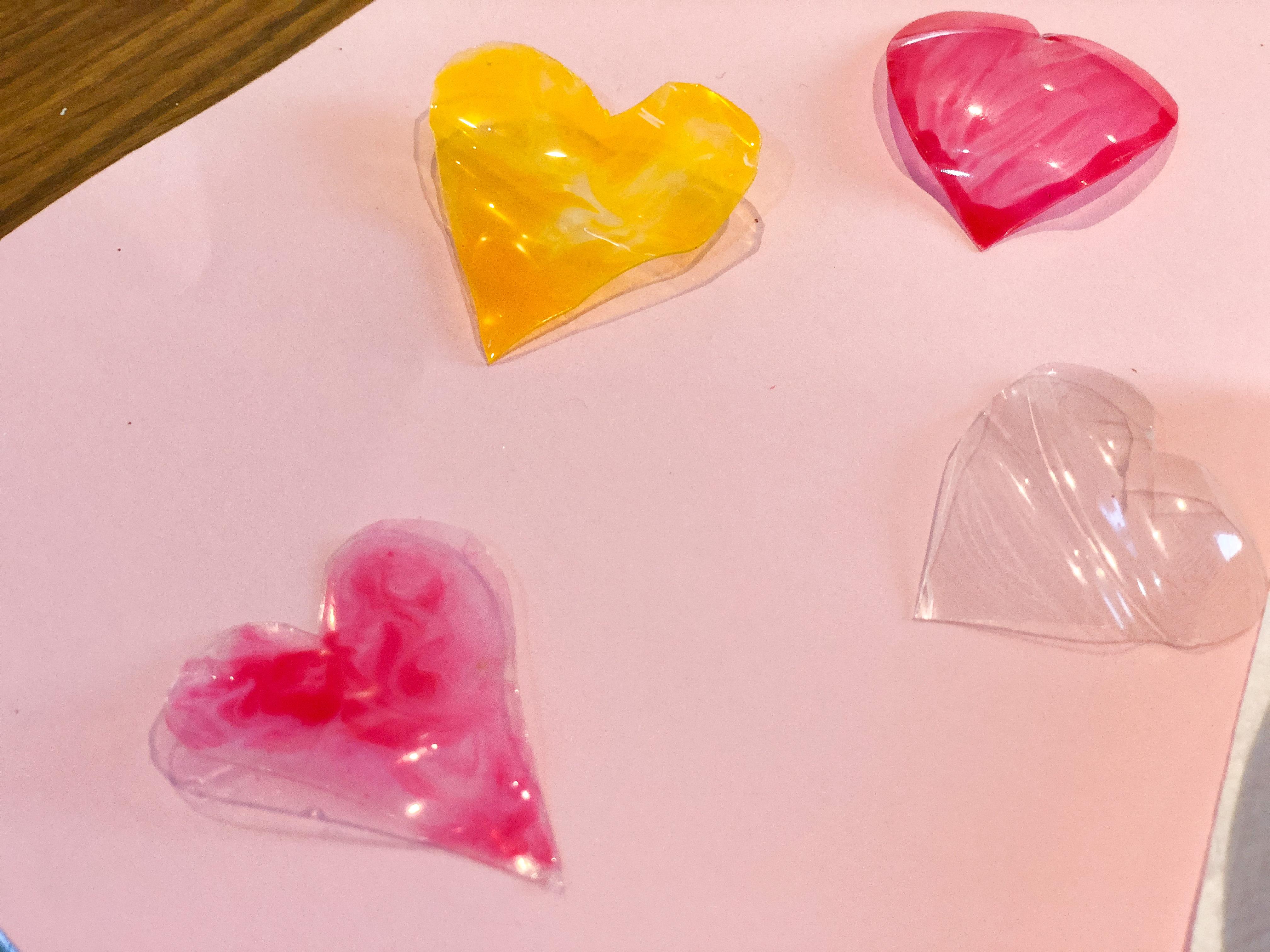 Alla hjärtansdagskort