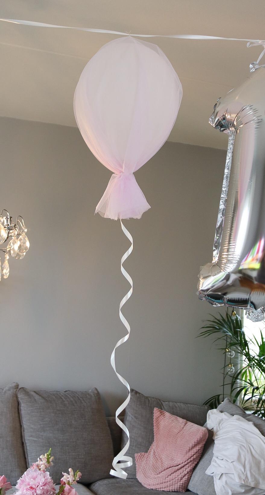 Tyllballonger
