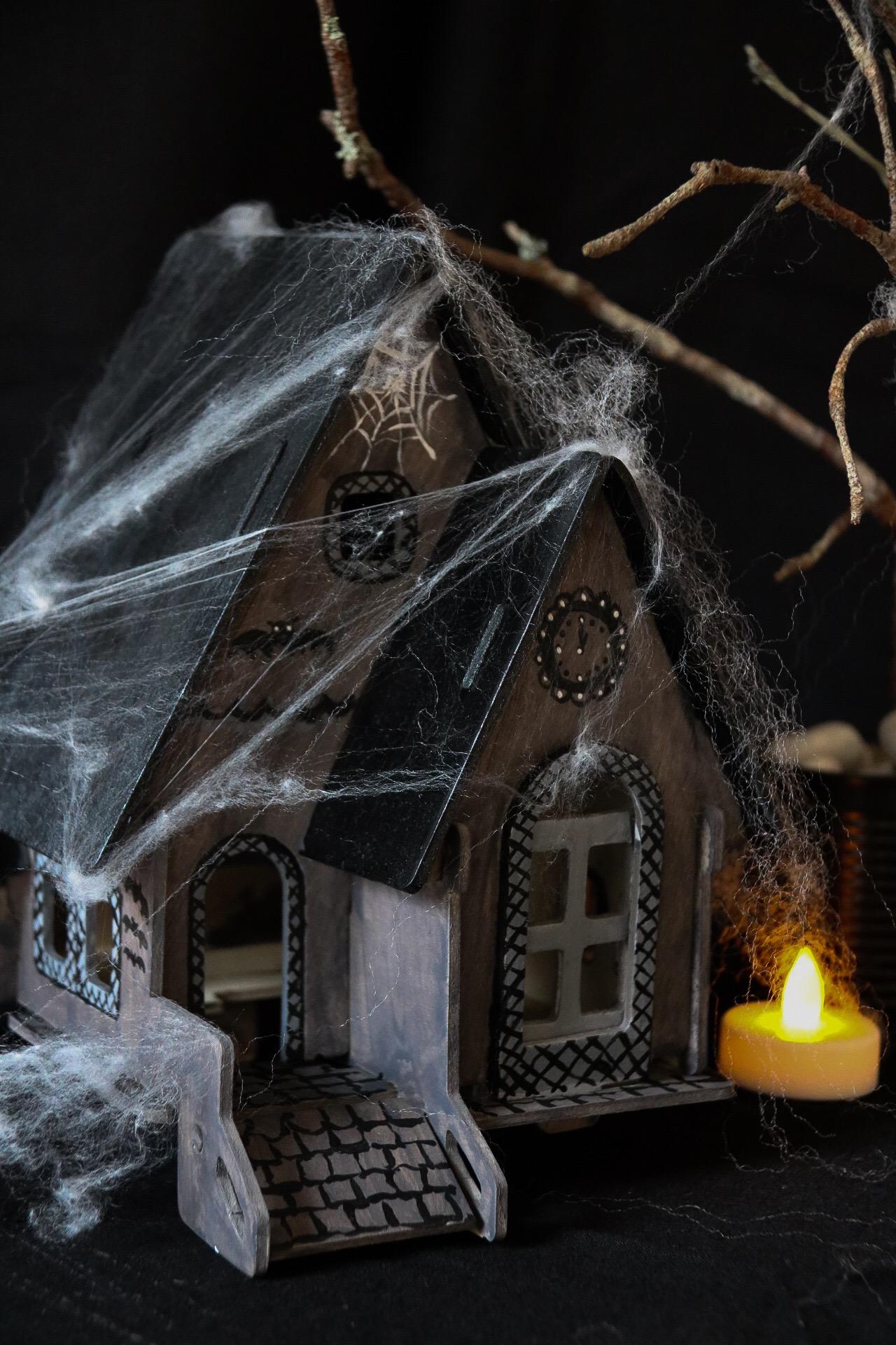 Spökhus