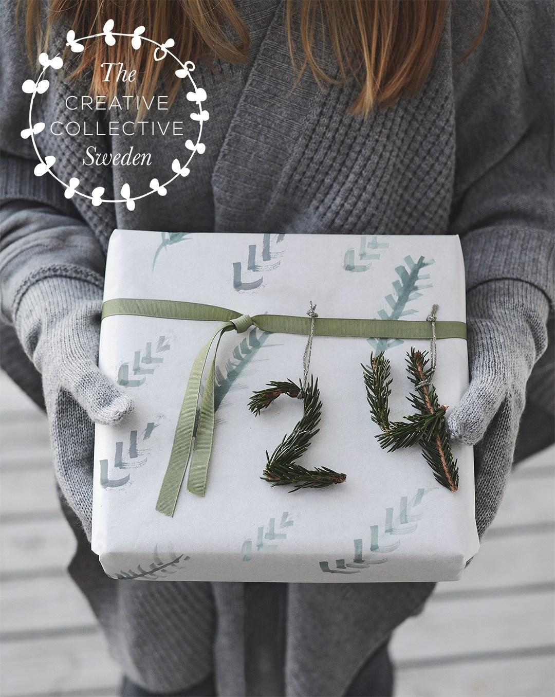 Kreativ Julkalender
