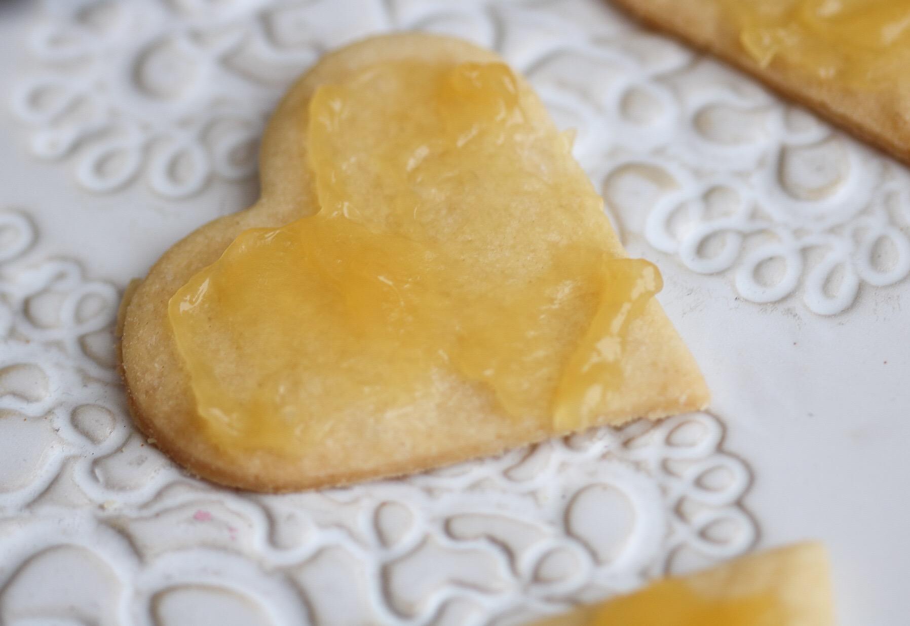 Hjärttårtor