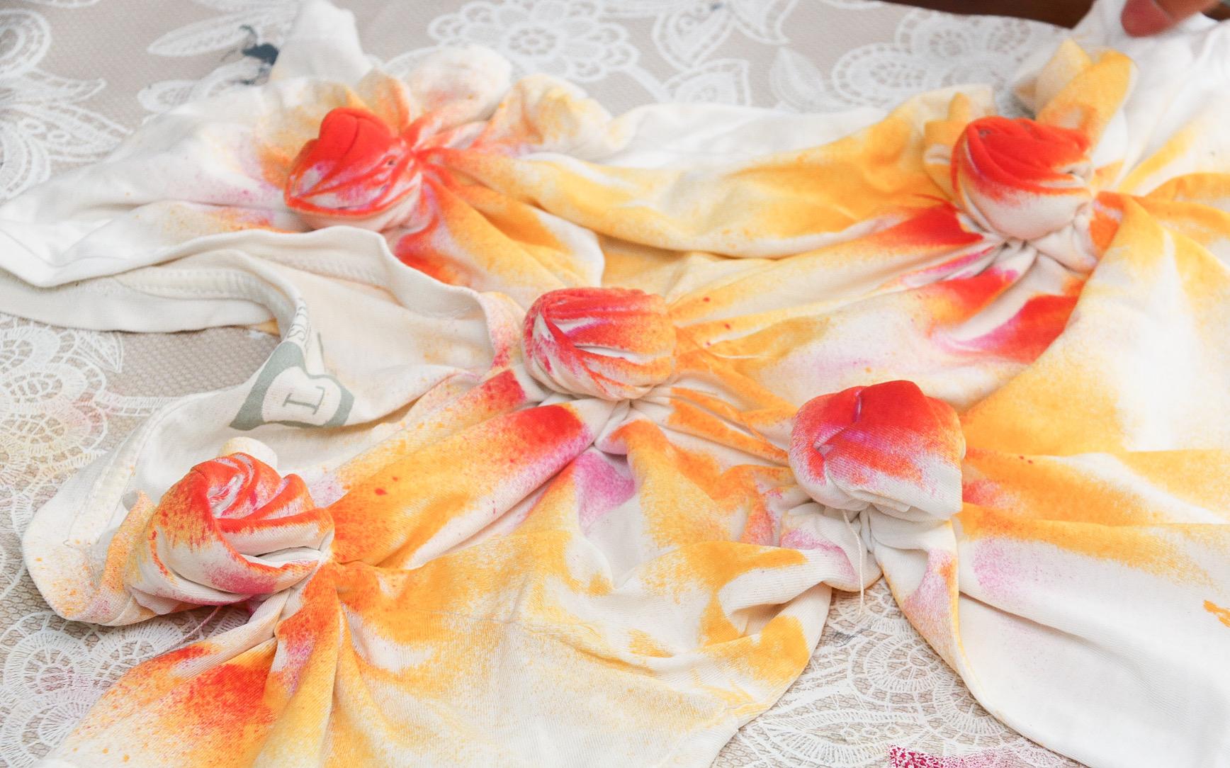Batik kläder