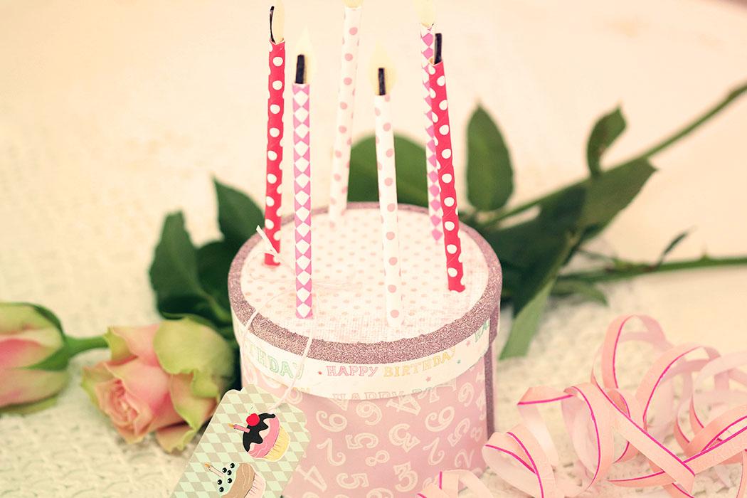 födelsedagsask