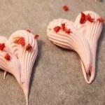 hjärtmaränger