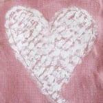 diy: hjärtkuddar