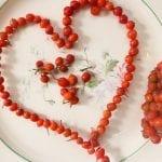 Rönnbärshjärta
