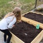 Diy: odlingspinnar