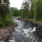 Bilder från Västerbotten