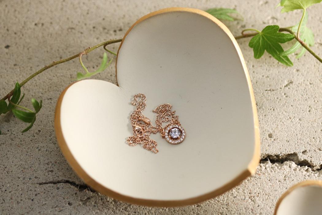 Diy: Smyckeskålar