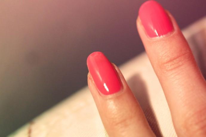 naglar med dottingtool