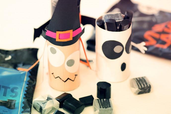 halloween pyssel