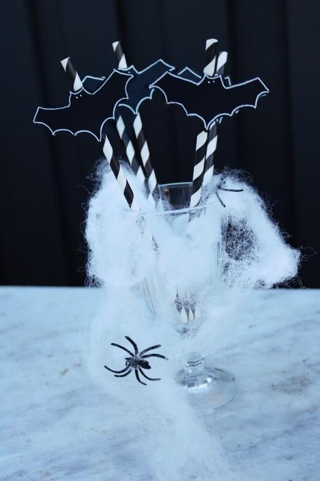 halloweensugrör