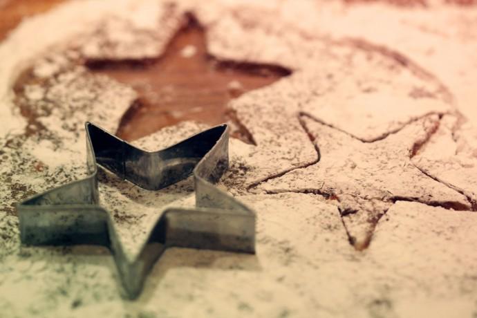 kanelstjärnor