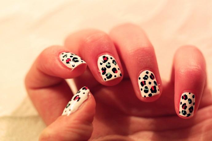 leopardnails