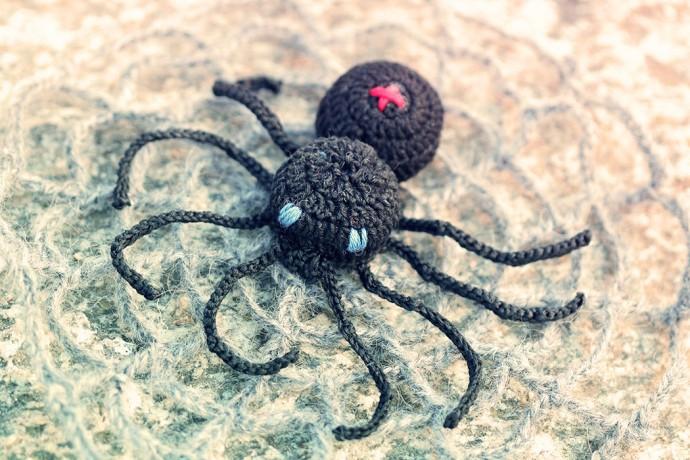 virka spindel