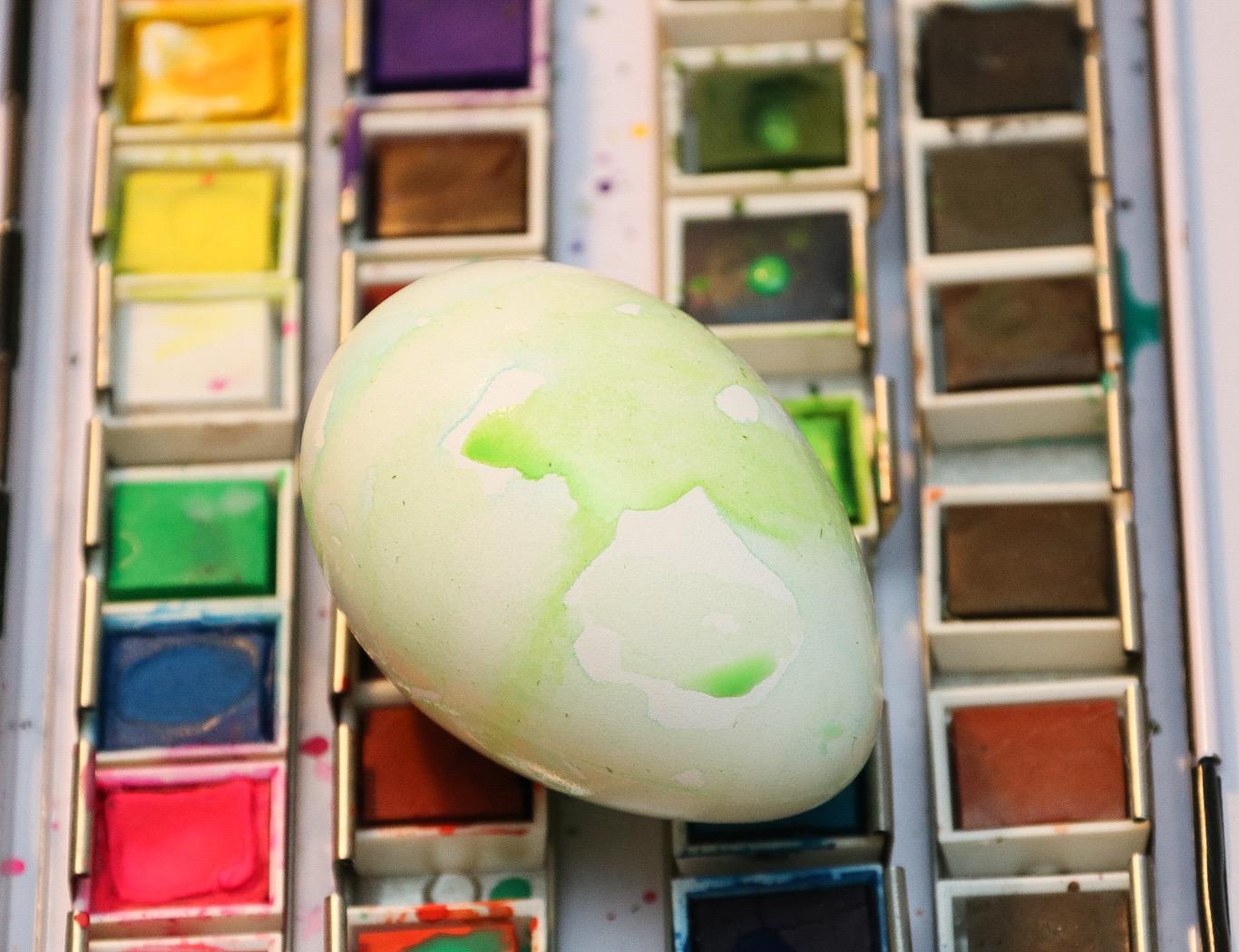 Diy ägg