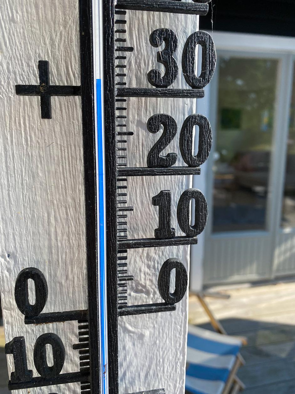 Trettio grader