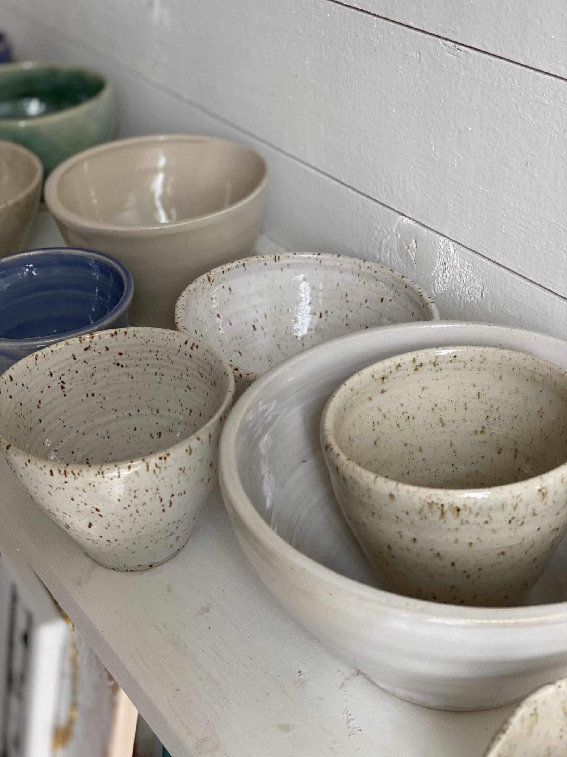 Dreja keramik
