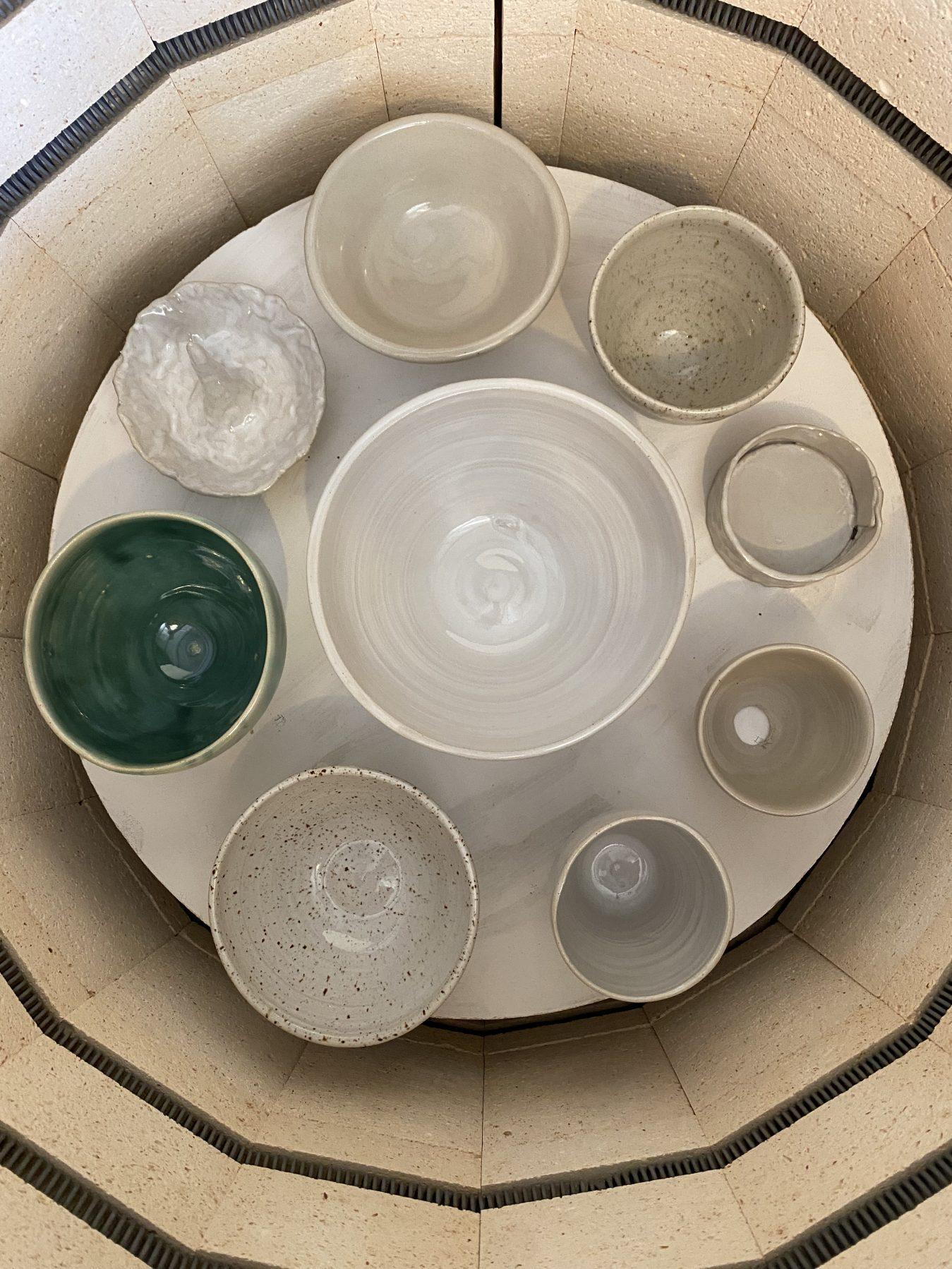Glasera keramik